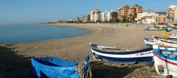 Costa Maresme- Read more on https://wagonersabroad.com