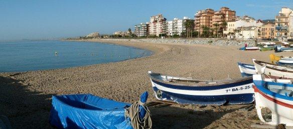 Costa Maresme- Read more on https://wagonersabroad.com