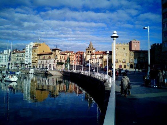 gijon-Asturias Costa Verde - Read more on https://wagonersabroad.com