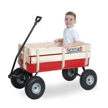 kids metal wagon WagonWorld - Outdoor Toy Reviews and Buying Advice