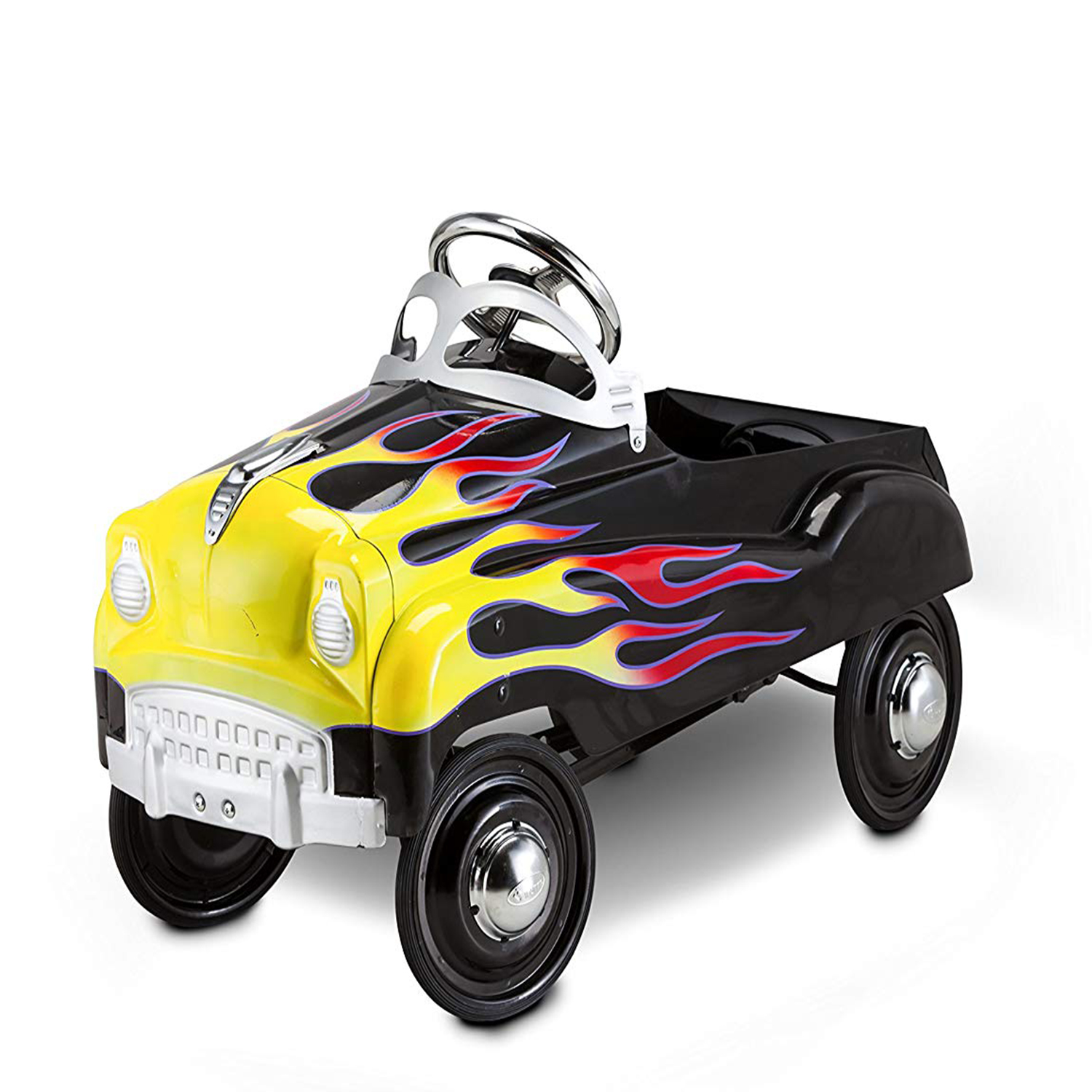 pedal cars WagonWorld - Outdoor Toy Reviews and Buying Advice