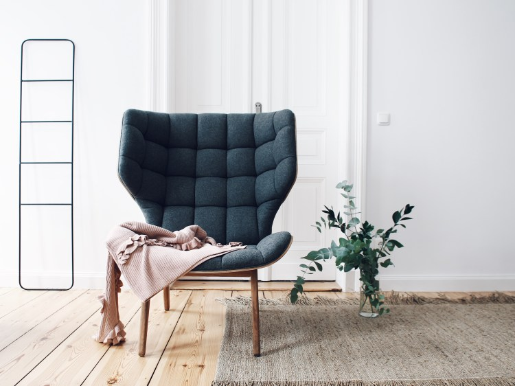 Salty interiors w h l your art design blog from berlin for Chair 23 mammoth