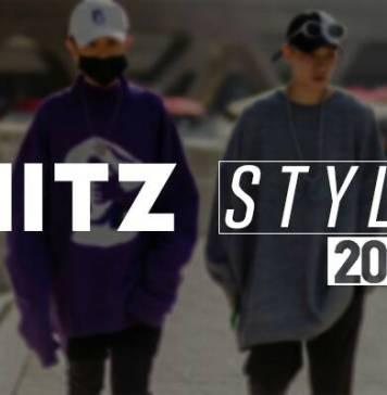 Pilihan gaya busana untuk pria dan wanita 2017