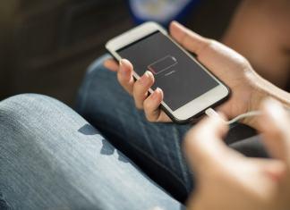 Aplikasi Penyebab Baterai Ponsel Cepat Habis