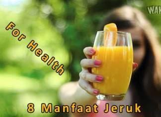 8 Manfaat Buah Jeruk Bagi Kesehatan Tubuh