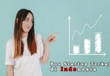 4 Bos Startup Terkaya Di Indonesia Dan Pemilik Bisnis Teknologi