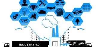 Apa Itu Revolusi Industri 4.0 Serta Sejarah Perkembangannya!