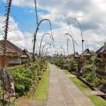 Ini Dia, 4 Destinasi Wisata Budaya Di Bali Yang Wajib Anda Kunjungi Desa Panglipuran Bali Indonesia