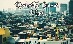 5 Tempat Di Jakarta Yang Sering Dikunjungi Wisatawan