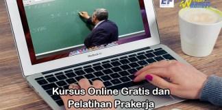 Memanfaatkan Kursus Online Gratis Dan Pelatihan Intensif Prakerja