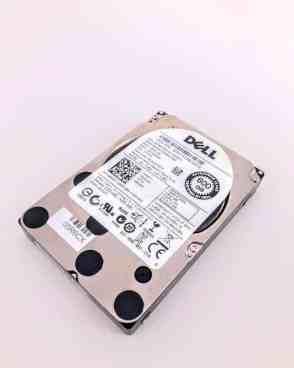 DELL 600GB 10K SAS HARD DRIVE (05R6CX)