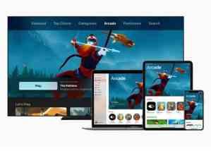 Apple Arcade 將於今年秋季推出,