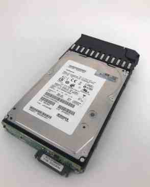 HP 300GB 15K RPM 3.5″ SAS HARD DRIVE (606227-001)