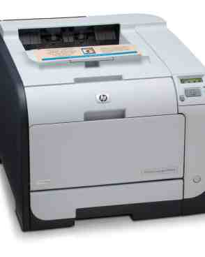 HP COLOR LASERJET CP2025 PRINTER (CB493A)