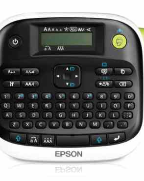 EPSON LW-300 PORTABLE LABEL PRINTER (C51CB69150)
