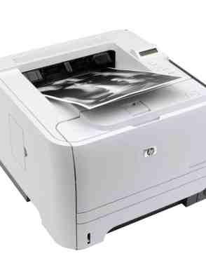 HP LJP2055D LASER PRINTER (CE457A)