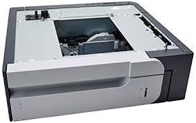 HP Color Laserjet 500-sheet Paper and Heavy Media Tray (CF084A)