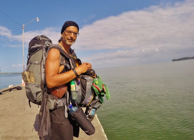 backpacking in Guatemala takes time, but is cheap and easy
