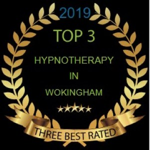 Top Hypnotherapy Award 2019
