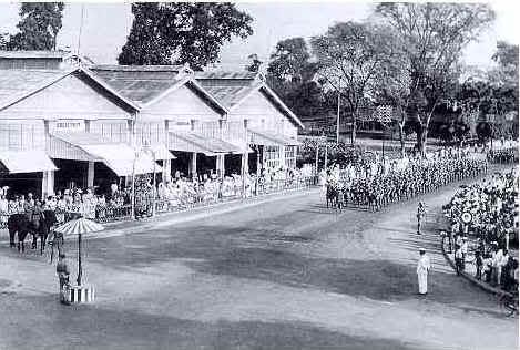 Gedung Societeit 1941