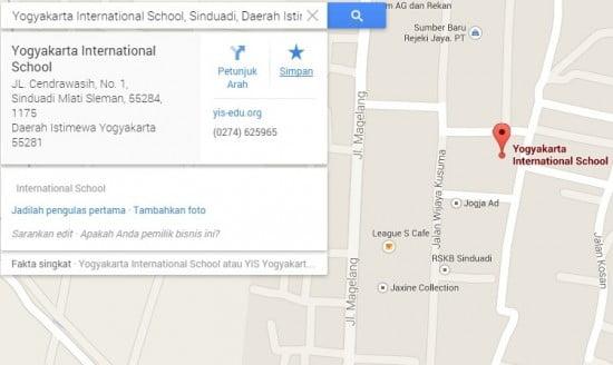 Yogyakarta Internasional School