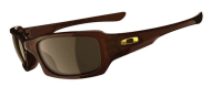 $170 Fives Squared Rootbeer/Dark Bronze SKU# 03-442