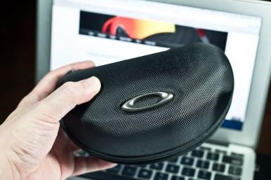 Oakley Ducati Case