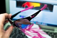 Oakley Commit SQ Breast Cancer Awareness Edition SKU# 24-330