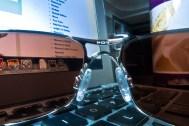 Oakley Crosshair 2.0 detail view