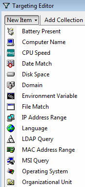 Item-level Targeting with Group Policy Preferences (GPP) - Wahl Network