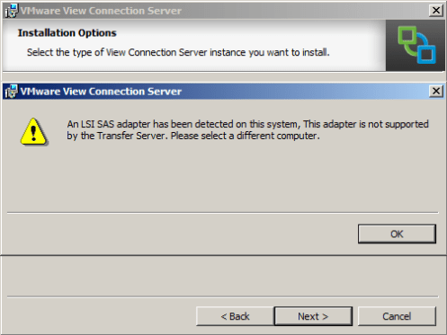 How To Change SCSI Controller Type on a VMware VM - Wahl Network