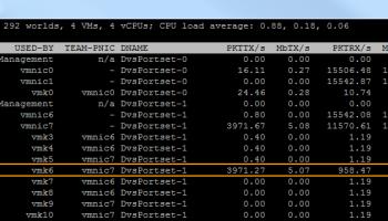 Explicit Failover Shenanigans when Upgrading to ESXi 5 X