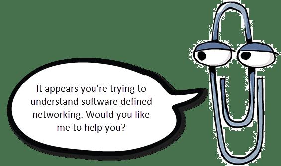 clippy-understand-sdn