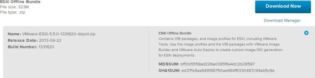 The offline bundle contains unicorn tears
