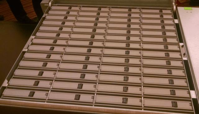 13 Per Row, 4 Rows