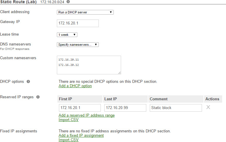 Active Directory 2012 R2 Upgrade and DHCP Services Migration to
