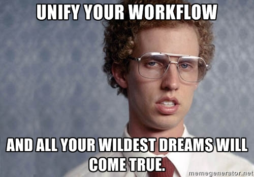 unify-workflow