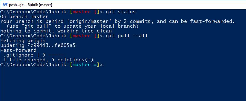git-pull-all