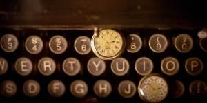 Schreiben was ist