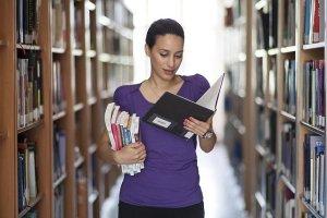 Hüte Dich vor Büchern!