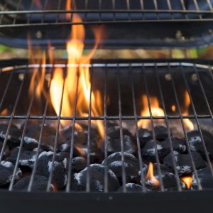Deck Ideas Tips for Grilling on Your Deck This Labor Day Weekend! | Wahoo Decks Aluminum Decking Deck Railing