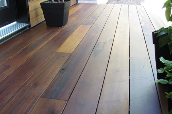 Rockwood Timber Group Thermally Modified American Hardwoods and European Softwoods