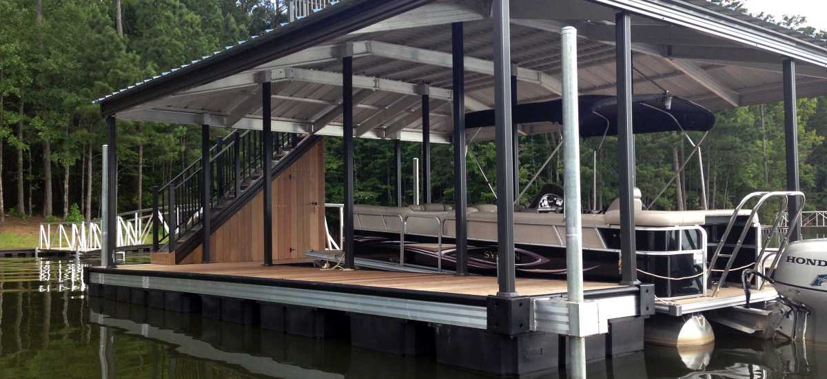 Wahoo's Dock of the Month – August 2013