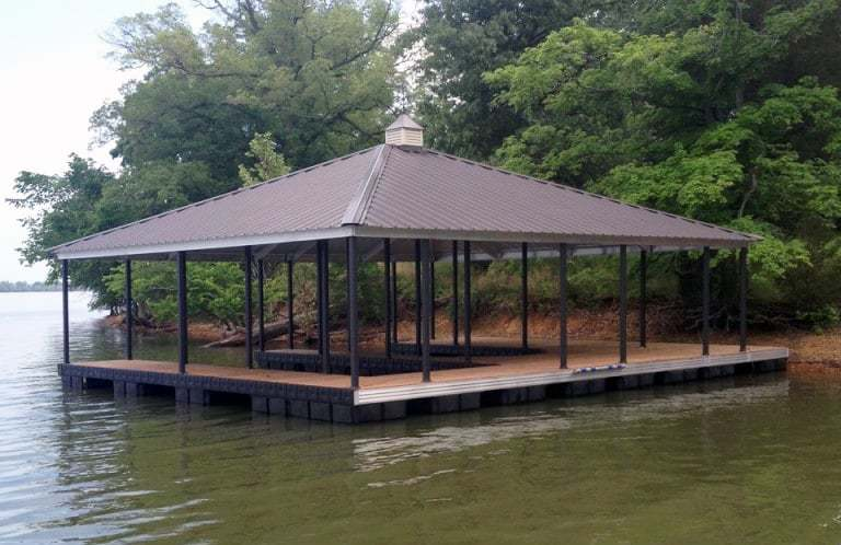 Wahoo Announces Aluminum Dock of the Month – May 2014