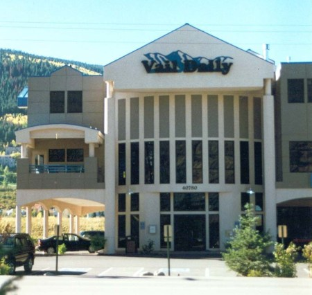 Vail Daily - Vail Colorado-