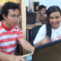 Komunitas Blogger untuk Konten Positif