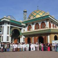 Wali9Trip #1: Bangkalan, Surabaya dan Gresik