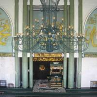 Taman Blambangan dan Masjid Agung Banyuwangi