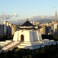 Menapaki Taipei, Sejarah Taiwan dan Hubungannya dengan Cina