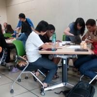 Bagaimana Rasanya Sekolah di Taiwan?